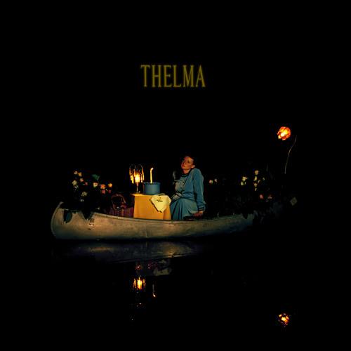 Thelma - Peach