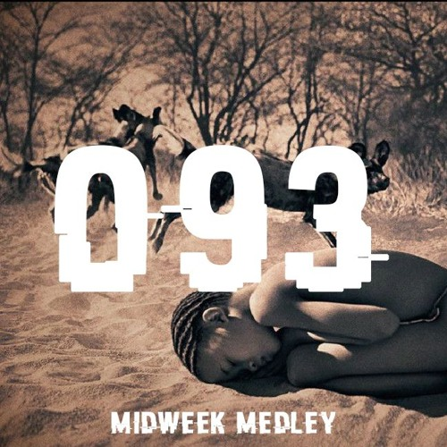 Closed Sessions Midweek Medley - 093