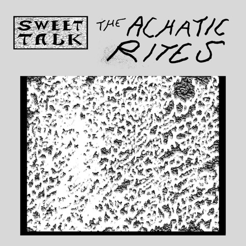 The Achatic Rites - Introduction