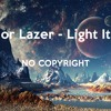 Light It Up - Major Lazer