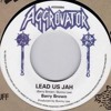 Download Barry Brown Lead Us Jah (Aggrovator) Mp3