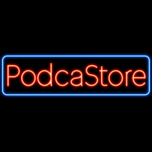 PodcaStore #14 - Saint Bon Jovi