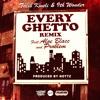 Every Ghetto Pt. 2 - Talib Kweli, Aloe Blacc & Problem, prod. Nottz