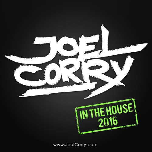 Joel Corry In The House 2016
