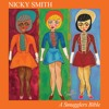 """08 Nicky Smith """"Whenever I See You Mild"""""""
