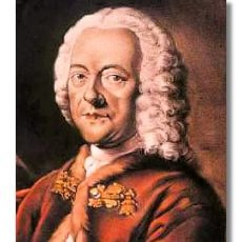 Telemann - Triosonata in A minor for recorder and gamba, 2nd movement