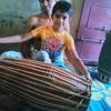 Navarathri Krithis Day 8 Pahi Janani sung by 9 year old  P Anand Bhirav Sarma
