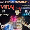 Dileepa Saranga Sinhala Hindi Mashup Vol9 Original Remix By Viraj Jay Mp3