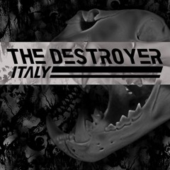 [SCIP-005] - THE DESTROYER LIVE @ DEADTOWN