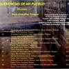 El Verso de Chico Lugo / Letra y Música: Jesús González Tinaure / Canta: Harold Oberto