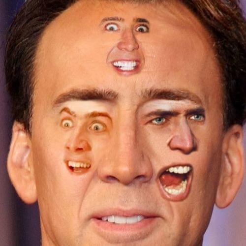 I am Nicholas Cage