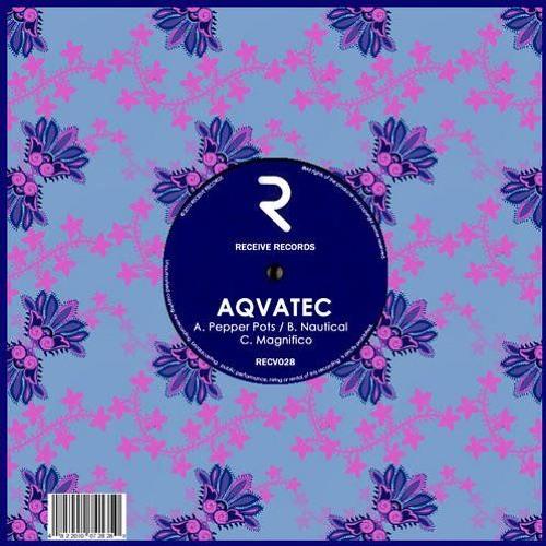 Preview: Aqvatec - 'Pepper Pots' (Out Now)