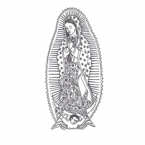 Saints of Mexico
