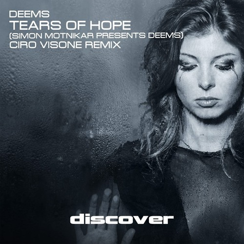 Simon Motnikar presents Deems - Tears Of Hope (Original Mix) Cut From My set (LOW Q)