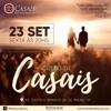 CULTO DE CASAIS - 23/09/16   Com. Evang. Restaurar