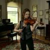 Hilary Hahn - Bach Sarabande In D Minor