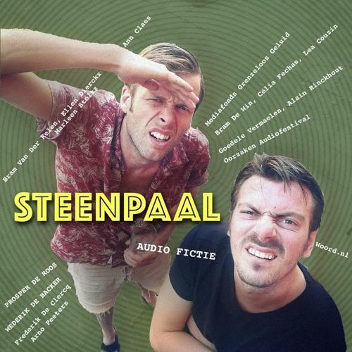 Steenpaal / audio fictie