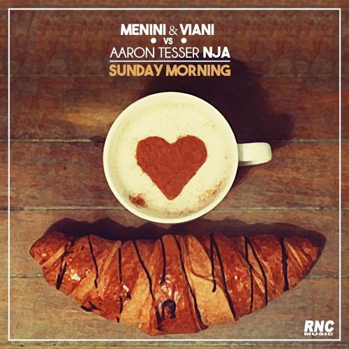 MENINI & VIANI vs AARON TESSER NJA -  Sunday Morning