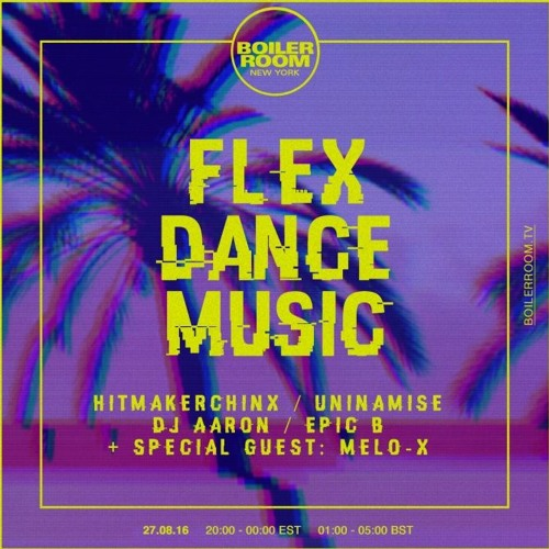 Flex Dance Music - Sets
