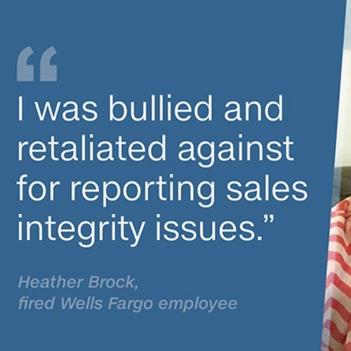 WW 10-4-16 Bullied Wells Fargo Workers And OSHA And  SEIU 1021 Contra Costa Social Workers Strike