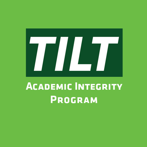 TILT Integrity Program Interview With Jonathan Bailey