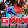 GWW Capes Crew Podcast #153: Countdown To The 3rd Annual Zappcon