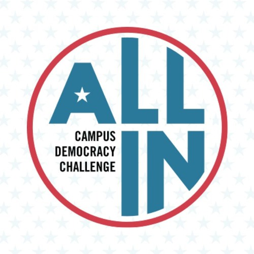 Ep. 32: Bernard Fraga and Sandy Shapshay on young voters & the ALL IN Campus Democracy Challenge