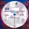 ARIANAGRANDE - SIDETOSIDE (Boy You Knock Me Out '98 Remix) @initialtalk