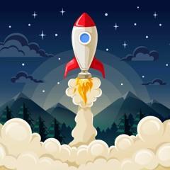 Buzzy - Fly In A Rocketship