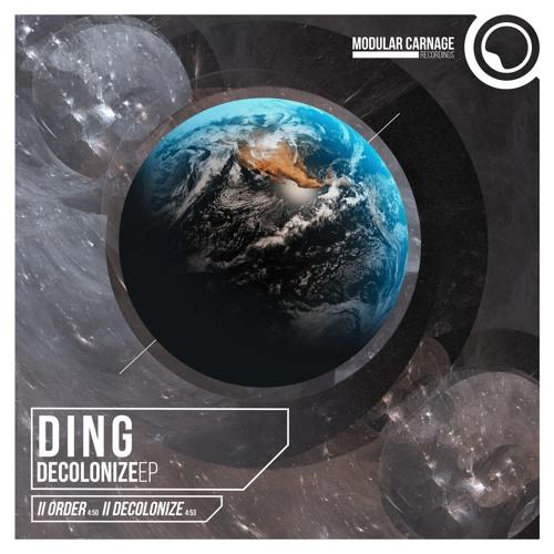 Ding - Decolonize EP