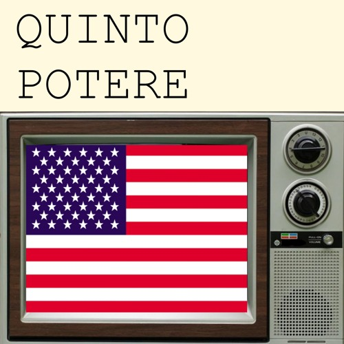 Quinto Potere Podcast 5 Ottobre 2016