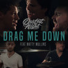 "One Direction ""Drag Me Down"" Cover By Our Last Night Ft. Matty Mullins"
