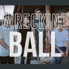 """Miley Cyrus """"Wrecking Ball"""" Cover By Our Last Night"""