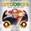 DJ Lyriks Presents Afrobeats New Bounce 8.0