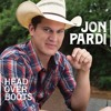 """Head Over Boots"" -Jon Pardi (Instagram @StevenMartinezMusic)"