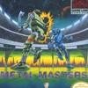 Metal Masters- Metal Beat Remix