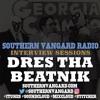 Dres Tha Beatnik - Southern Vangard Radio Interview Sessions