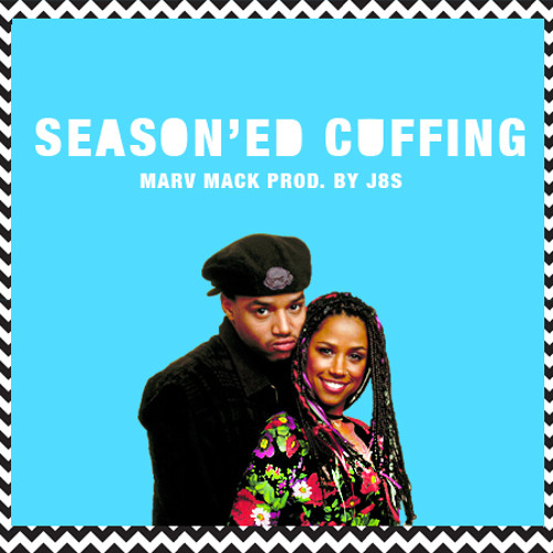Seasoned Cuffing(prod. J8)