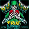 True Love - City Lights [Free Download] [#52 Top 100 Hypeddit House!]