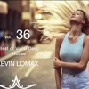 Kevin Lomax - Best of Vocal Deep House # 36