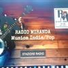 Tracce di Radio Miranda - Il Disco Della Settimana-IL FIUME (creato con Spreaker)