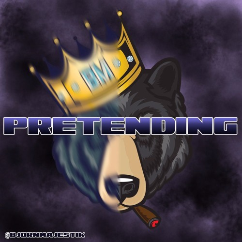 Pretending (Remastered 2016)