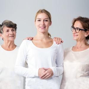 Az intelligenciáért az anyai gének felelősek