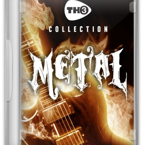 TH3 Metal Demo