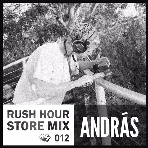 Store Mix 012   András Digs Rush Hour