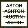 Aston - I Aint Missing You (Quake Remix)
