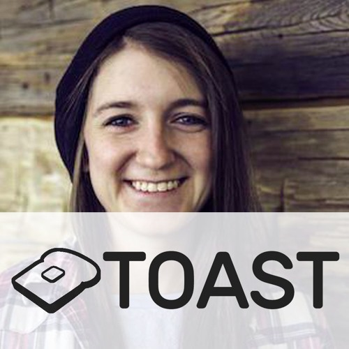 TOAST Series 1 : Going Viral - Ashley Williams