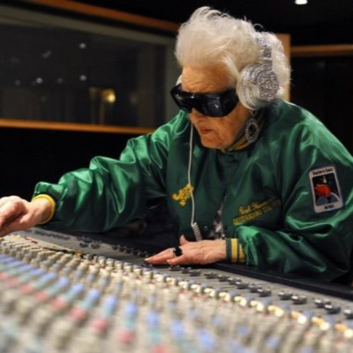 Music For Grannies