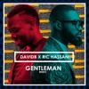 DavidB X Ric Hassani - Gentleman Remix
