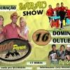 Spot - Banda 100 pareia Sarua Show - Saida pra Queimadas PB  - HM Studio Ipaumirim ( 88 ) 99816-4125